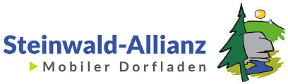 Mobiler Dorfladen Logo